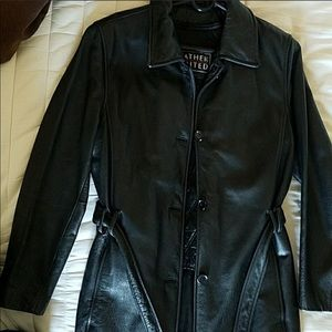 Leather Limited